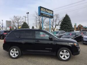 2016 Jeep Compass High Altitude  4X4 W\U-Connect,Keyless Entry