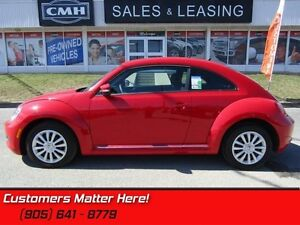 2015 Volkswagen Beetle   AUTOMATIC, HEATED SEATS, BLUE TOOTH, AL