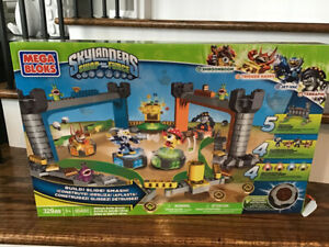 Mega Bloks Skylanders Swap Force - Ultimate Battle Arcade