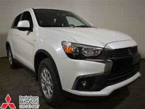 2016 Mitsubishi RVR SE  - Bluetooth -  Heated Seats - $179.74 B/