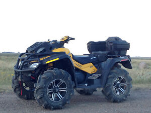 Can Am XMR 800R