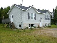 Gorgeous home for sale in Plumweseep, close to Sussex, NB
