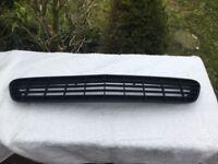 Vectra C genuine Irmscher front grille