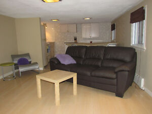 One Bedroom Apt. East Hill in Owner Home