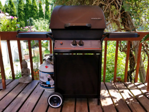 Barbecue Sterling 40 000btu