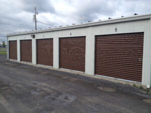 Vars Self Storage- Heated and unheated units for rent