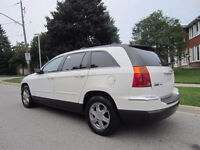 2005 Chrysler Pacifica Touring SUV AWD  Cert. & Etested-7 SEATER