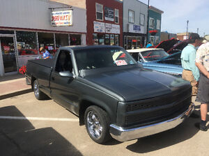 1988 Chevy 1500 2wd