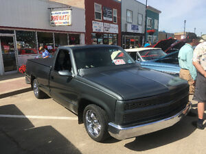 ( Reduced*) 1988 Chevy cheyenne 1500 2wd