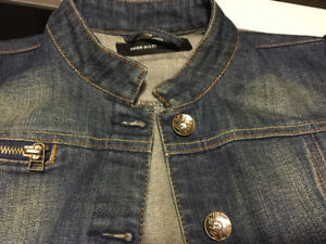 Veste jeans Miss Sixty collection