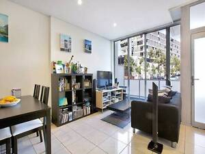 WATERLOO (CBD) APARTMENT - ONE BEDROOM + STUDY WITH PARKING Waterloo Inner Sydney Preview