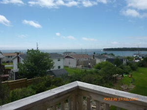 Oceanview Room for Rent in Eastern Passage, NS