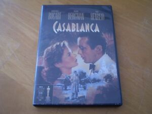 CASABLANCA DVD Windsor Region Ontario image 1