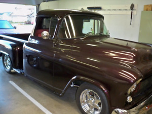 1955 Chevrolet Short Box Stepside