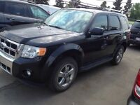 2011 Ford Escape *Loaded*