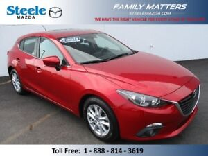 2015 Mazda MAZDA3 SPORT GS-SKY-ACTIV OWN FOR $129  BI-WEEKLY WIT