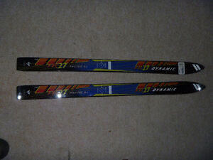 Dynamic kids skis 100cm