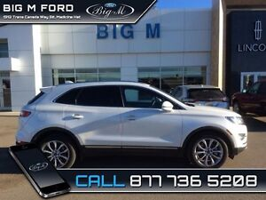 2015 Lincoln Mkc SELECT   -  NAVIGATION - $254.06 B/W - Low Mile
