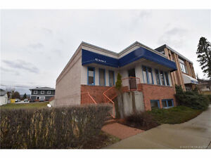 Professional Building in downtown Cranbrook