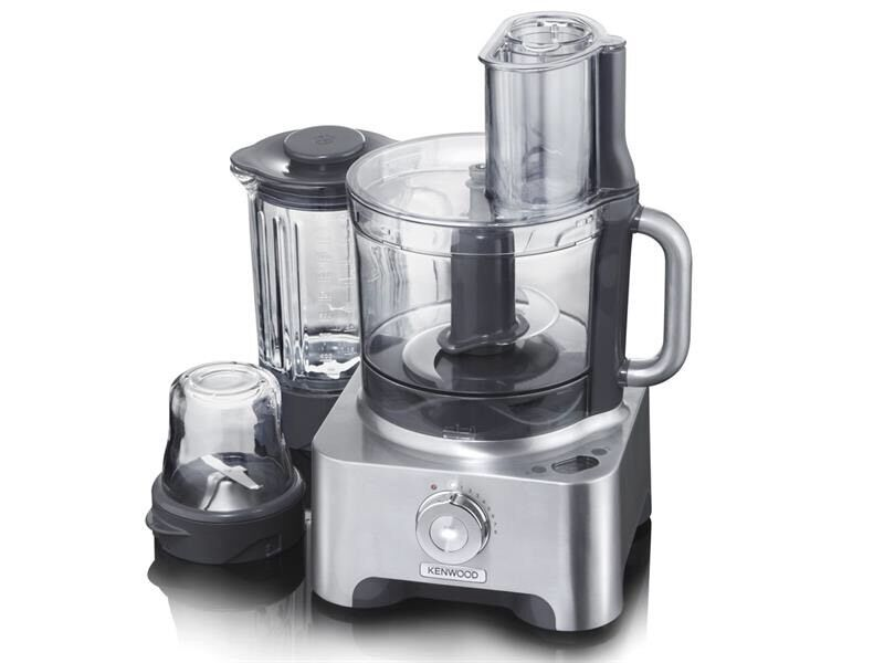 Kenwood Multipro Excel Food Processor FPM910in Fishponds, BristolGumtree - Kenwood Multipro Excel Food Processor FPM910powerful 1300W motor with 'Tri Drive system', one drive powers all functions8 variable speed settings with pulse and illuminated auto speed functionlargest capacity of all Kenwood modelsfully...