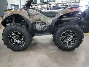 Bad credit and want a ATV WE CAN HELP