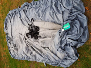 Boat Cover for up to 22 feet