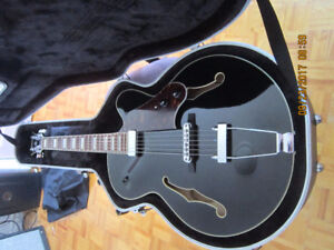 Ibanez Artcore AF71 Hollow Body Electric Guitar condition A1
