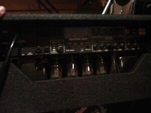 Ampeg VT-120 Tri-Ax series 1x12 combo guitare 120 watts Saguenay Saguenay-Lac-Saint-Jean image 2