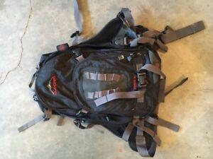 Dakine Heli-Pro II Backpack