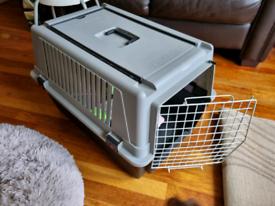Secure Pet Carrier