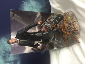 LOST tv show figures by McFarlane Toys, complete set