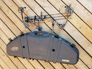 Matthews Switchback XT compound bow for sale