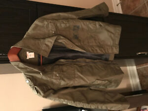 Boys jacket, size 14 XL
