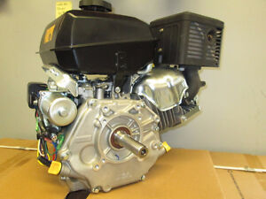 KOHLER 14 HP ELECTRIC START ENGINES BRAND NEW NEVER USED SALE ! Prince George British Columbia image 3