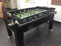 Football table!