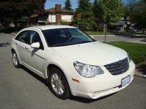 Chrysler Sebring Sedan SLX
