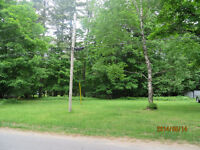 Lot for Sale - Ready for Building