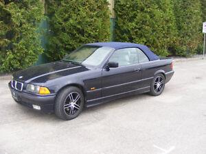 1999 BMW 1 Series M Coupé (2 portes)