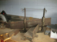 Stanley Mitre Saw