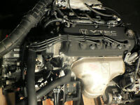 HONDA ACCORD 2.3L ENGINE ONLY 98-02 JDM F23A