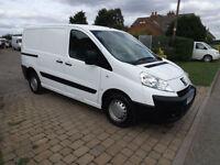 2011 11 Peugeot Expert 1.6HDi 90 L1 H1 6 Seat Crew Van