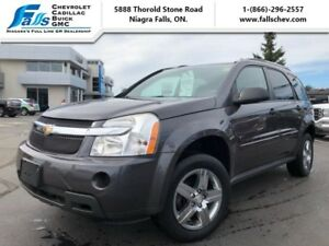 2008 Chevrolet Equinox LS  LOCAL TRADE,REMOTE START