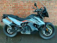 KTM 790 ADVENTURE SAVE £2600 Now only £8499