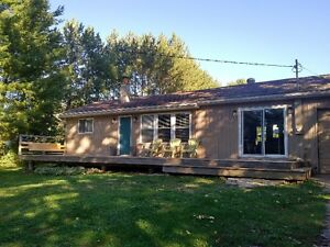 House for Rent Monthly Berford Lake Wiarton area