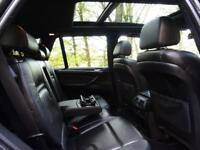 2007 57 BMW X5 3.0d auto SE 7 SEATS..PANORAMIC ROOF..HIGH SPEC..£14000 EXTRAS !!