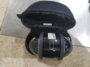 Sony Rolly Dancing Blutooth Speaker With Case