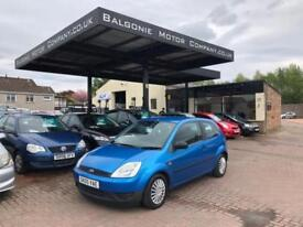 2005 Ford Fiesta 1.25 Firefly 3dr