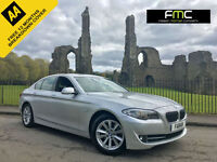 2013 BMW 520d SE Auto **Full Heated Leather - Only 55,000 Miles - Full History**