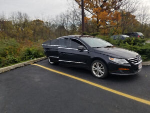 Volkswagen CC 2011 - Great car, runs amazing, 130 000km, $8500
