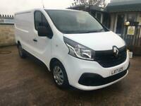 Renault Trafic 1.6dCi E6 SL27 120 Business+